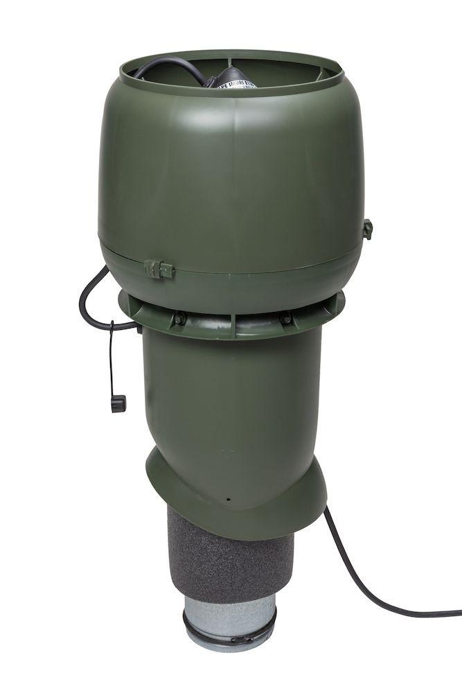 E190Р/125/500 ВЕНТИЛЯТОР